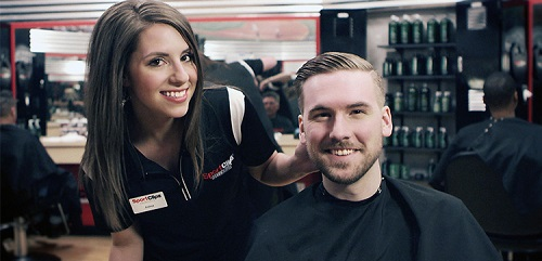 Sport Clips Haircuts of Somers Point ​ stylist hair cut